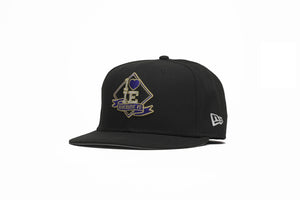 Limited Black 1LoveIE x RPD 59Fifty Fitted Cap