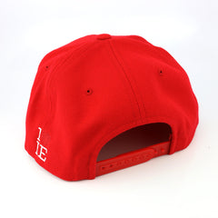 1LoveIE Snapback (Red /Black)