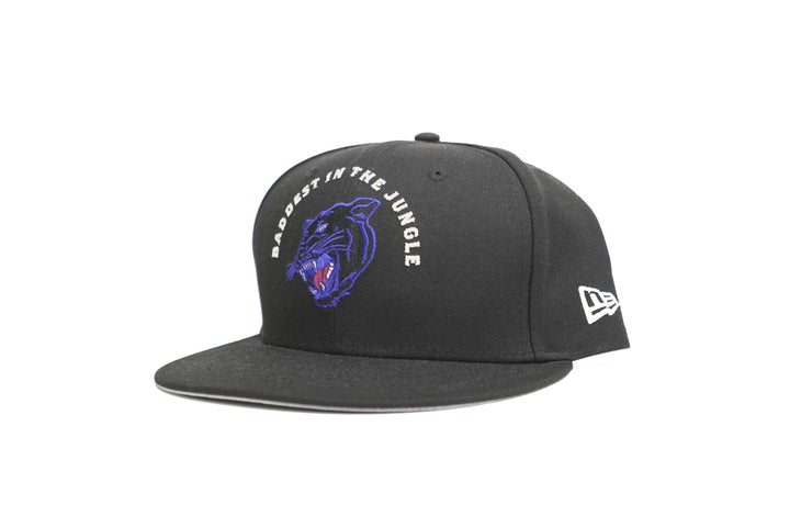Baddest In The Jungle New Era 59FIFTY Fitted Cap
