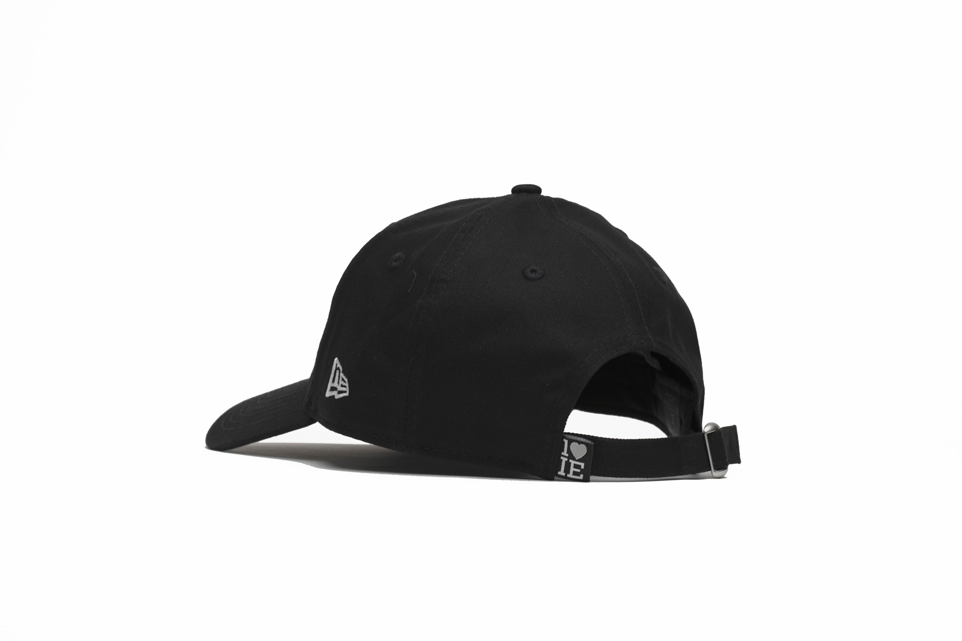 Limited Black & White 1LoveIE 9Twenty Dad Cap
