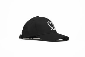 Limited Black & White New Era 1LoveIE 9Twenty Dad Cap