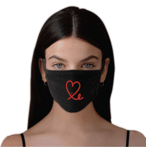 1LoveIE Face Mask