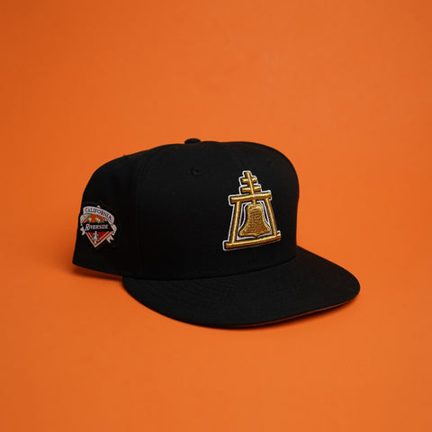 Limited Black & Gold 1LoveIE Raincross New Era 59FIFTY Fitted Cap