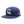 Navy & White 1LoveIE New Era 59FIFTY Fitted Cap