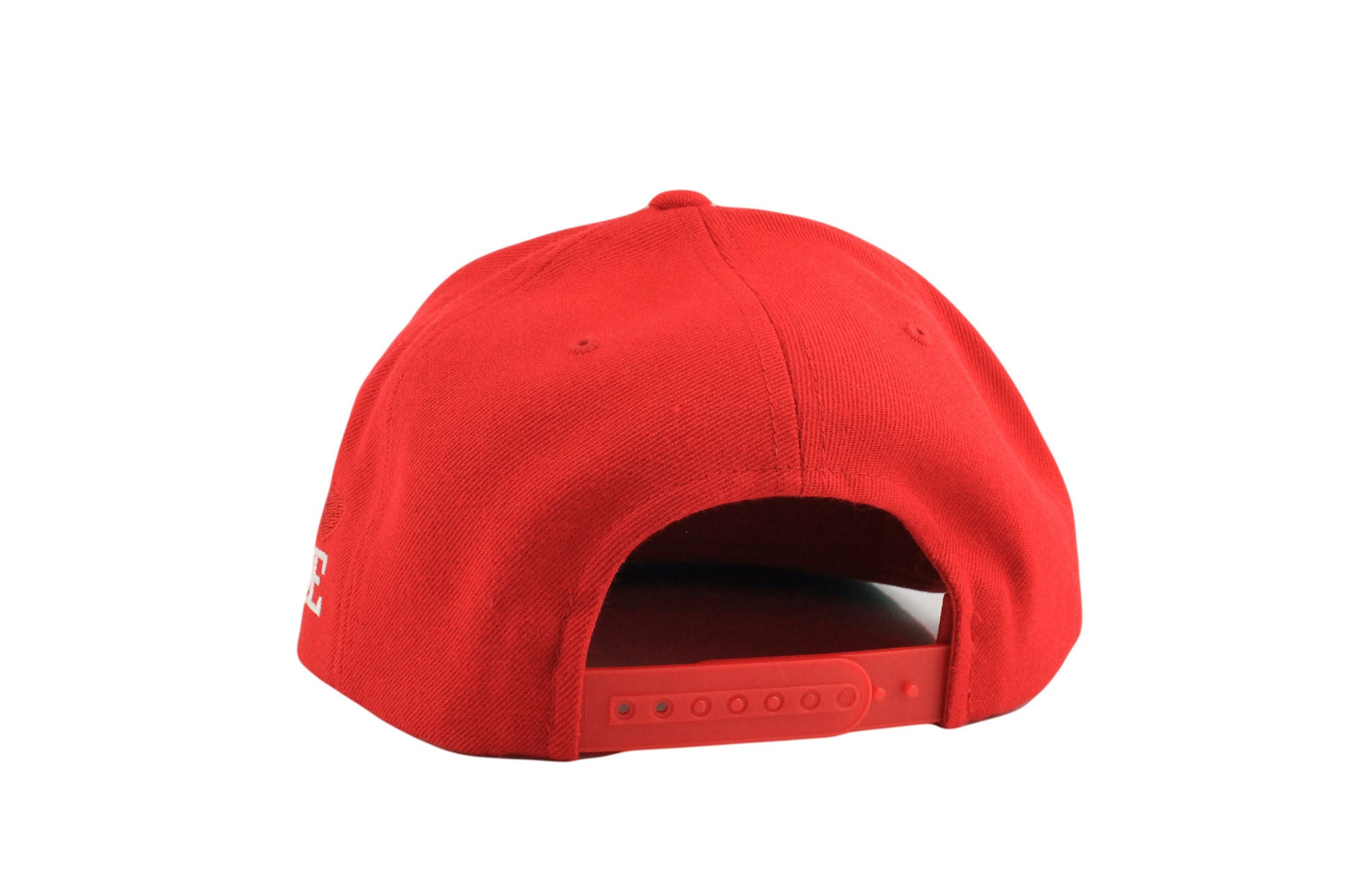 1LoveIE Snapback (Red /Red)