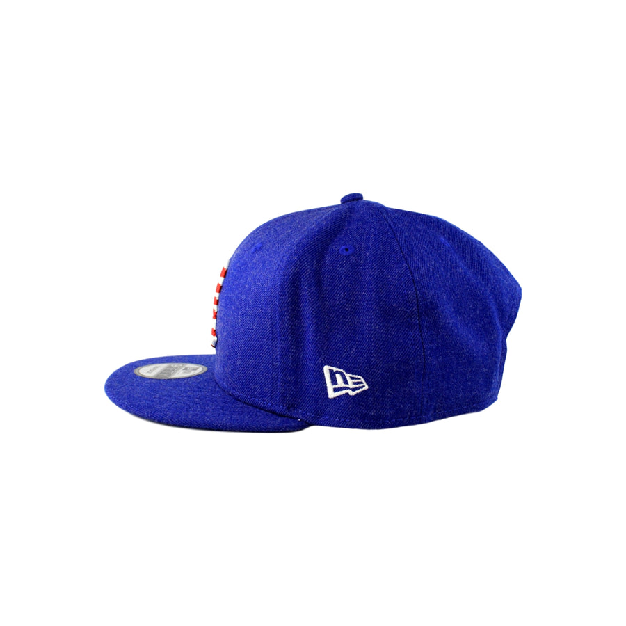 "Limited 1LoveIE ""Americana"" New Era 9Fifty Snapback Hat"