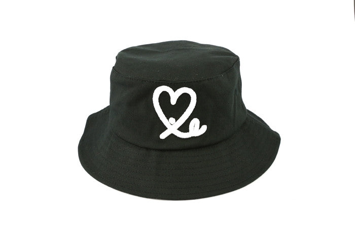 1LoveIE Bucket Hat