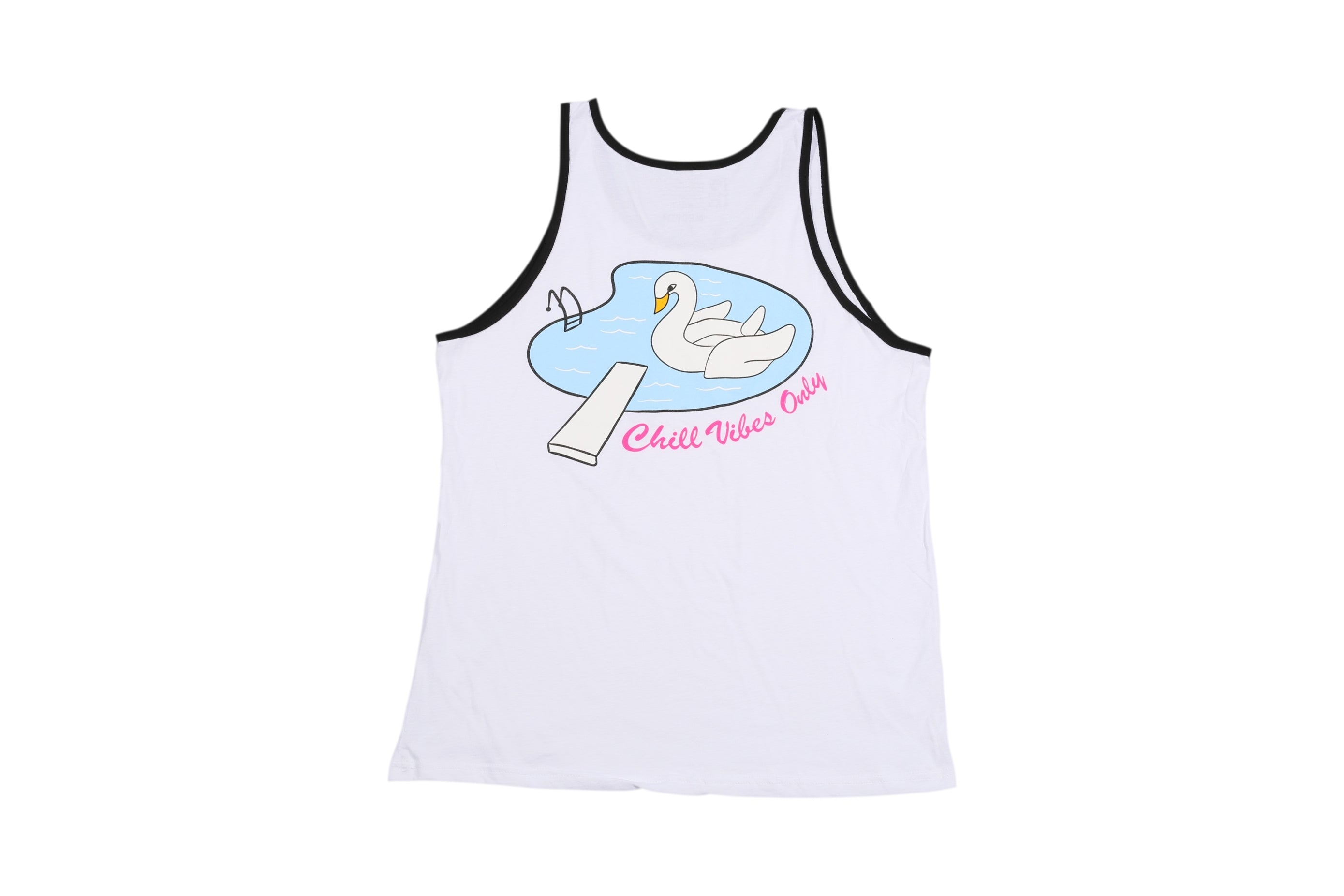 Chill Vibes Only Tank Top