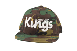 Inland Empire Kings Camo
