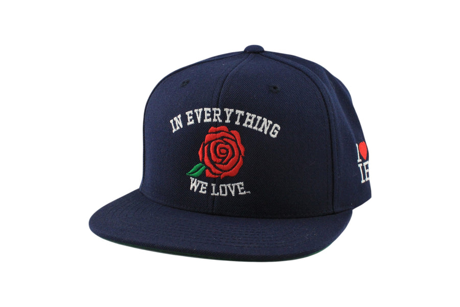 """In Everything We Love"""