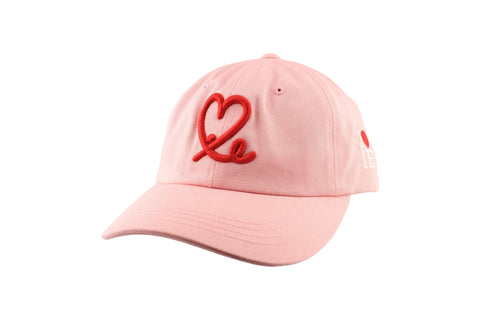 6184e1ef755 1LoveIE Signature Dad Hat (Black   Gold)