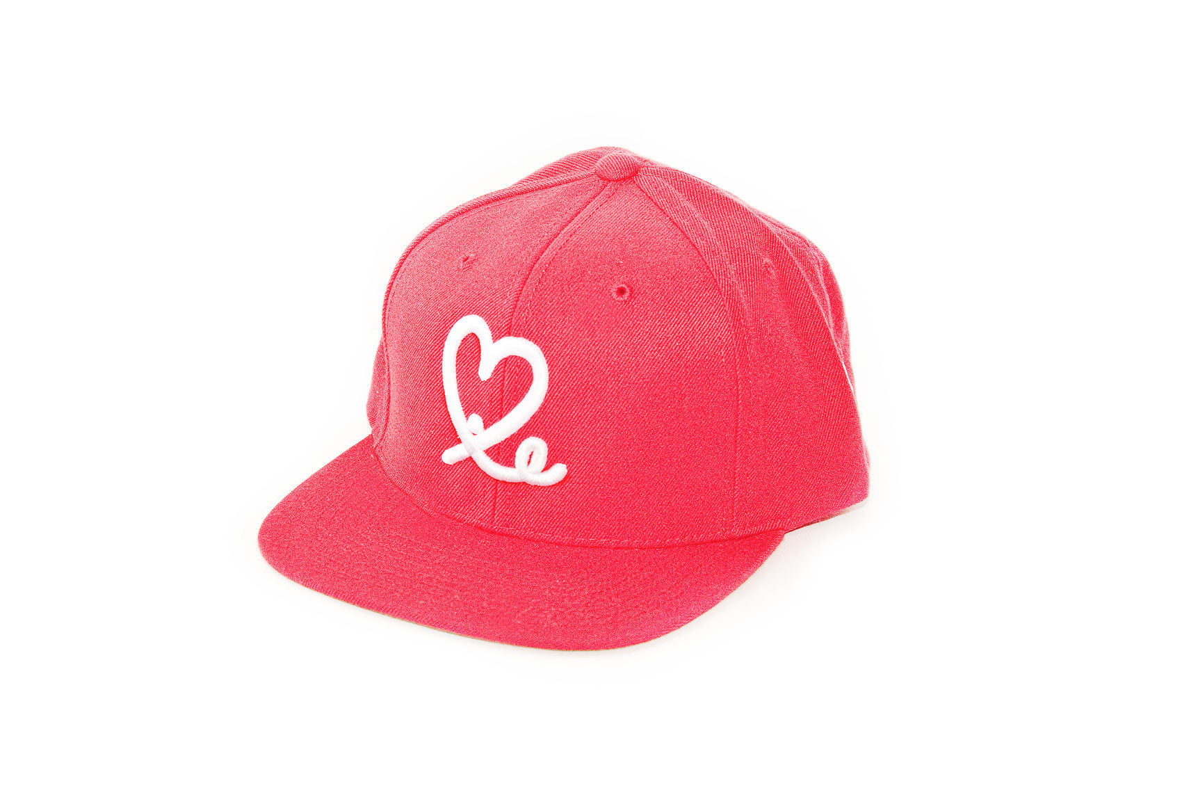 1LoveIE Snapback (Red /White)