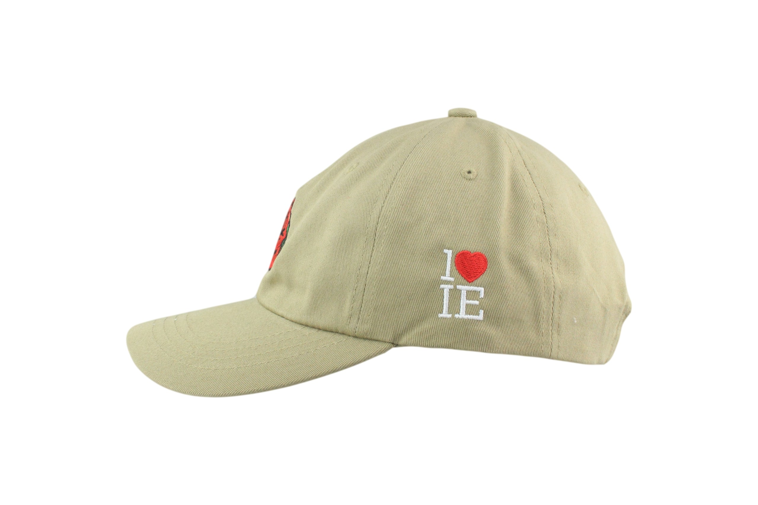 9791936932d Big Rose Dad Hat – 1LoveIE