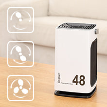 Load image into Gallery viewer, Portable Air Purifier