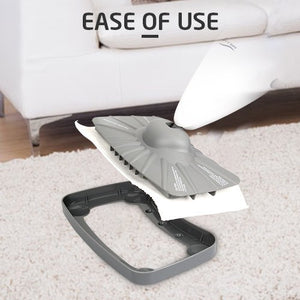Carpet Glider Attachment For Steam Mop S3101