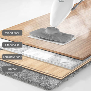 Ultra Lightweight Steam Mop