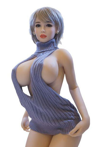 Love DollManga 140cm | Sexy-Dolls