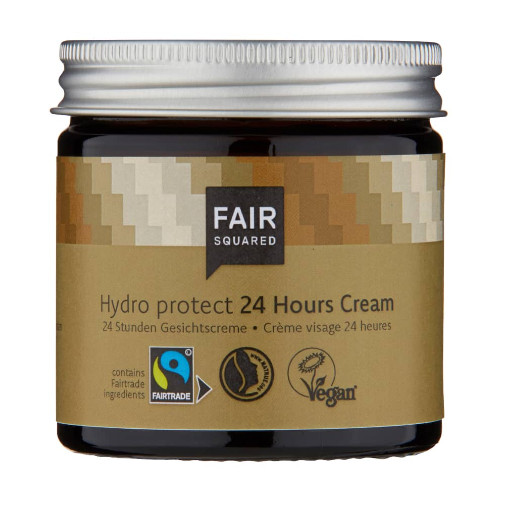 Fair Squared Hydro Protect 24 Hours Cream