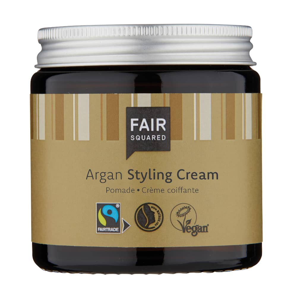 Fair Squared Styling Cream Argan