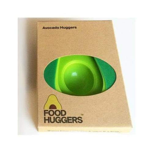 Avocado Huggers-Supergroen