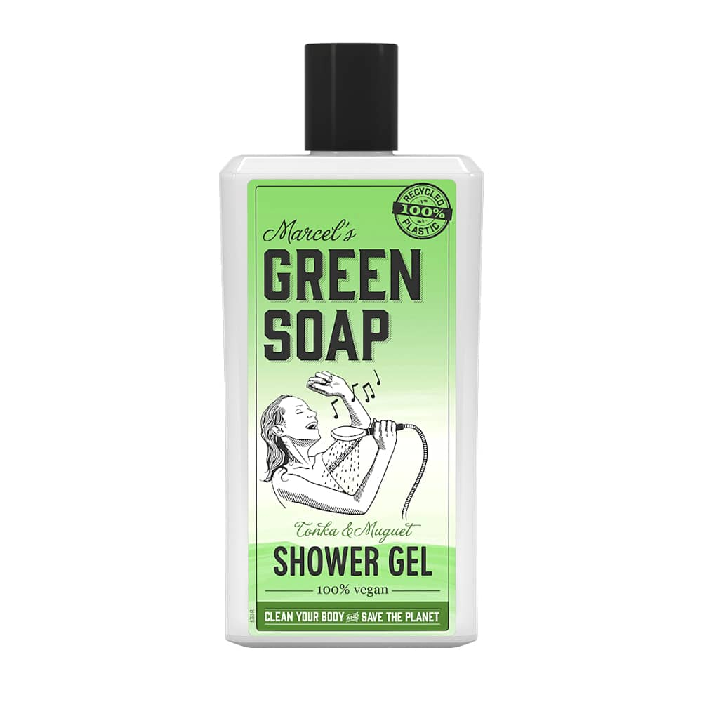 Marcels Green Soap Showergel Tonka & Muguet