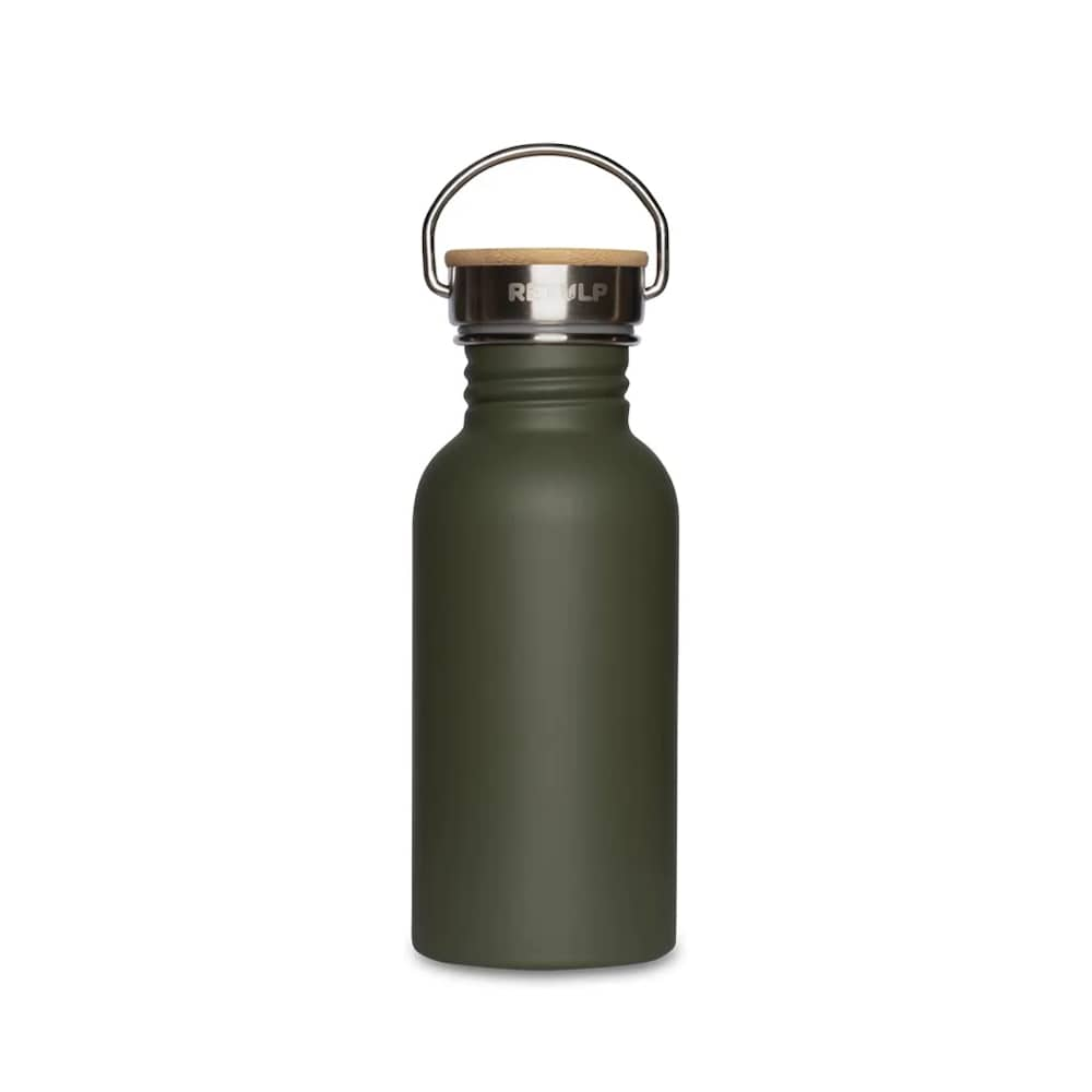 Retulp Urban Drinkfles 500 ml Forrest Green