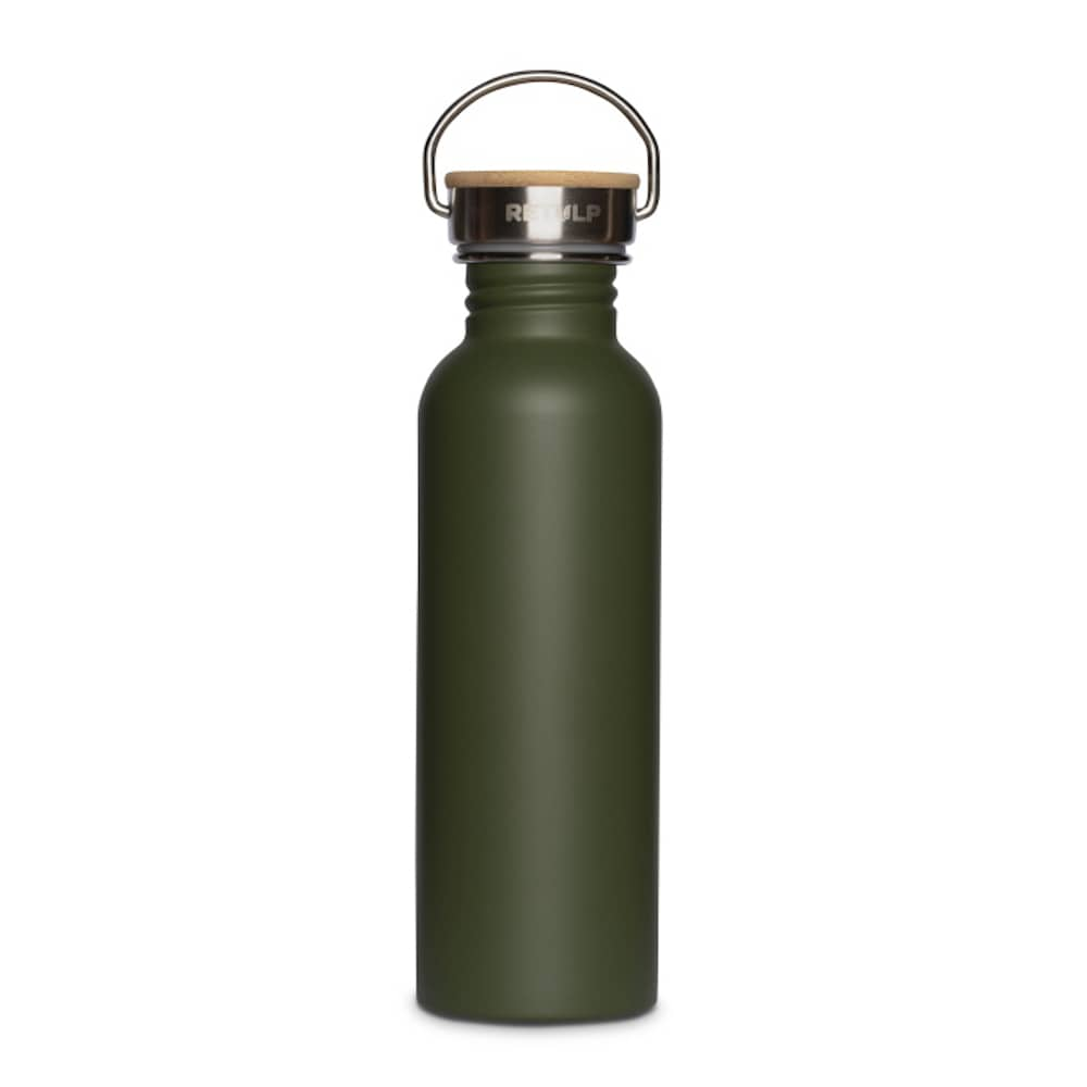 Retulp Urban Drinkfles 750 ml Forrest Green-Drinkfles-Supergroen
