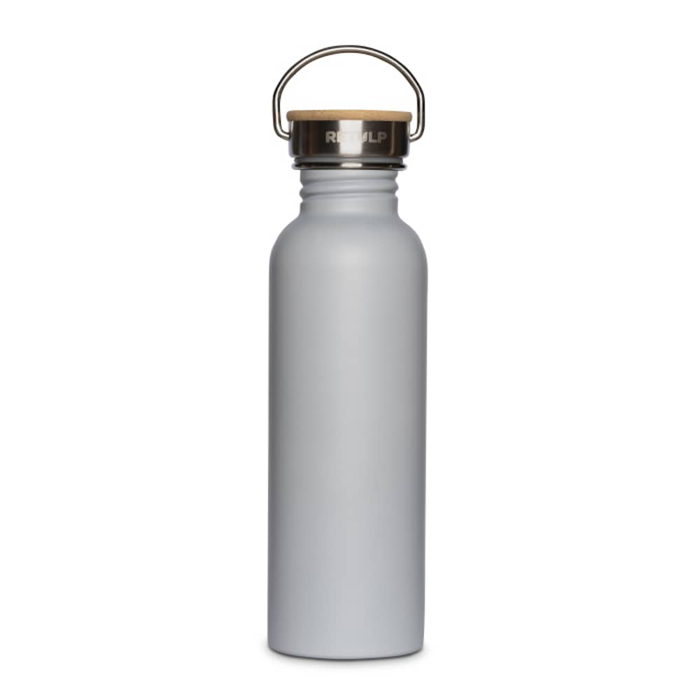 Retulp Urban Drinkfles 750 ml Light Grey