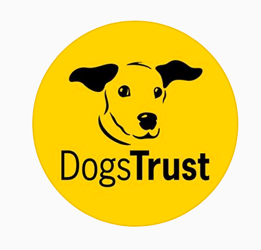 Dogs Trust July donation