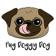 Pug Doggy Dog