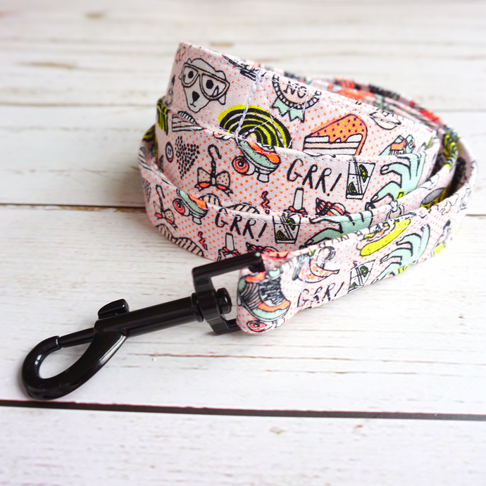 Doodles leash