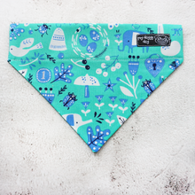 Load image into Gallery viewer, In my Garden Bandana