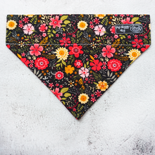 Load image into Gallery viewer, Night meadow Bandana