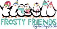 Frosty Friends (PhotoPlay)