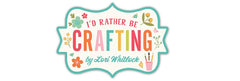 I'd Rather Be Crafting (Echo Park)