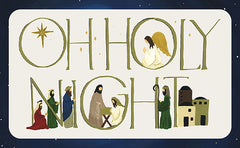 Oh Holy Night (Echo Park)