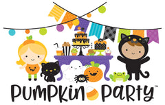 Pumpkin Party (Doodlebug Designs)