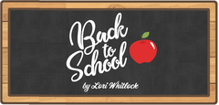 Back to School (Echo Park)