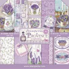 Provence (Stamperia)