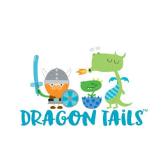 Dragon Tails (Doodlebug Designs)