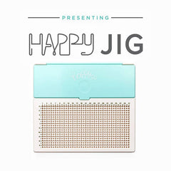 Happy Jig (WeRMemoryKeepers - WRMK)