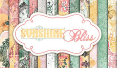 Sunshine Bliss (BoBunny 2018)