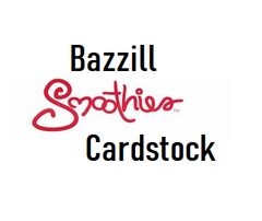 Bazzill Smoothie Cardstock