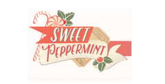 Sweet Peppermint  (Prima Marketing)