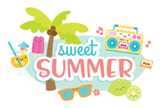 Sweet Summer (Doodlebug)