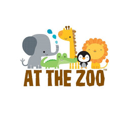 At The Zoo (Doodlebug Designs)