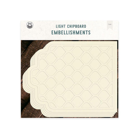 "Auburn Lane Double-Sided Cardstock 12""X12"" - Pebbles - #07"