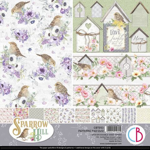 "Mad 4 Plaid Happy  - PhotoPlay Collection Pack 12""X12"""