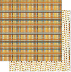 "Splendor - Authentique - Double-Sided Cardstock 12""X12"" - #5 Plaid"