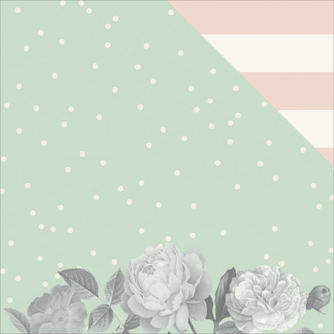 "Beautiful Double-Sided Cardstock 12""X12"" - Be Amazing"